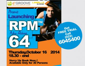 RPM New Release 64